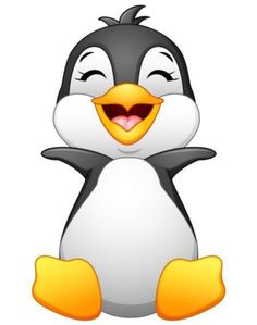 cartoon penguins royalty free stock images cartoon baby penguin rh pinterest com cute cartoon pictures of penguins Many Penguins in Cartoon