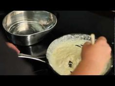 how to make gluten-free gravy for Thanksgiving - Gluten Free Girl and the Chef