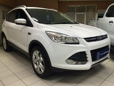 Used Ford Kuga 1.5T Trend for sale in Western Cape # 1225926 │ Surf4Cars