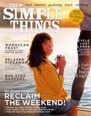 The SimpleThings mag