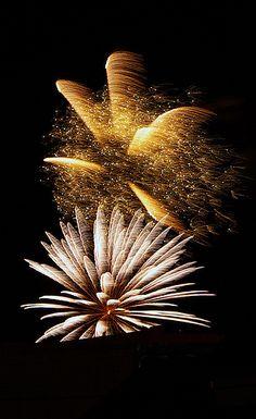 Fireworks Odessa Texas