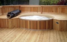 Canadian Hot Tubs Inc. - HOT TUB GALLERY