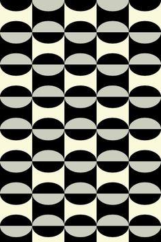 Graphic Design - Pattern Design - Kapitza - Geometric Pattern of the Day Pattern Design : – Picture : – Description Kapitza – Geometric Pattern of the Day -Read More – Geometric Patterns, Geometric Designs, Geometric Art, Textile Patterns, Graphic Design Pattern, Graphic Patterns, Shape Patterns, Color Patterns, Print Patterns