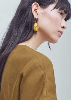 Biżuteria dla Kobieta | MANGO Polska