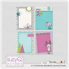 Simple Scrapbooking by SuzyQ Scraps » 12 Days of Free Goodies | Day 11