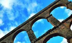 """""""Puente del diablo3"""" de Yolanda Ramos"""