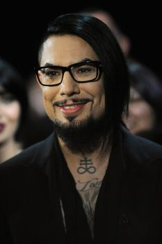 "Dave Navarro during ""Ink Master"" Season 6 LIVE Finale in NYCPhoto by Brad Barket"