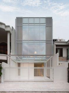 Gallery of House 13 / INSADA - 1