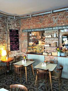 Restaurant Oma\'s Küche in Köln, Frühstück, Mittagessen, Kaffee und ...
