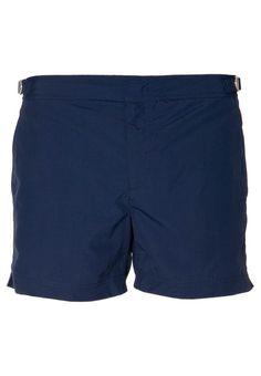 setter zwemshorts navy orlebar brown #zwemshort #orlebarbrown