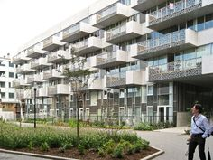 Graphic Concrete reference: Zwembadsite, Housing