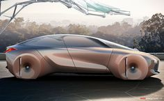BMW: 3D printing to open up 'unimagined possibilities' in car design