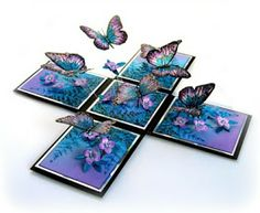 magic boxes: Blog Candy - Magic Box