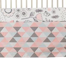 Lolli Living Tripod Bed Skirt