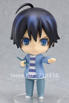 Aliexpress.com : Buy GSC Nendoroid Figure Bakuman Mashiro Moritaka Japanese Anime Japan Original from Reliable Nendoroid suppliers on Stylife