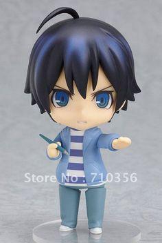 Aliexpress.com : Buy GSC Nendoroid Figure Bakuman Mashiro Moritaka Japanese Anime Japan Original from Reliable Nendoroid suppliers on Stylife