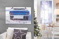 Gestaltet eine edle Wanddekoration mit euren schönsten Fotos - als Geschenk oder für das eigene Zuhause. Fotos von gemeinsamen Aktivitäten oder Ereignissen bereiten euren Liebsten sicher eine Freude!