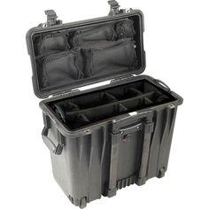 Pelican - Protector Case 1440 Top Loader Case - Black