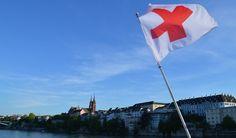 Schweizerisches Rotes Kreuz Kanton Basel-Stadt :: Mitglied werden