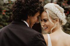 Lena Rom • Instagram Bridal, Headpieces, Couple Photos, Couples, Instagram, Fashion, Bridal Wreaths, Bridal Headpieces, Boyfriends