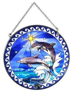 Golfinhos...