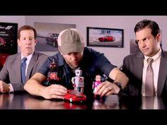 Dodge Big Idea - Challenger with Richard Rawlings of Gas Monkey Garage   #dodge #dodgechallenger #thebigfinish #mopar #bonhamchrysler #richardrawlings #gasmonkey