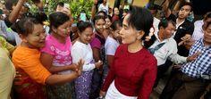 Myanmar holds peace talks between ethnic groups - http://nasiknews.in/myanmar-holds-peace-talks-between-ethnic-groups/