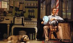Carousel of Progress 1920 - Walt Disney's Carousel of Progress - Wikipedia, the free encyclopedia