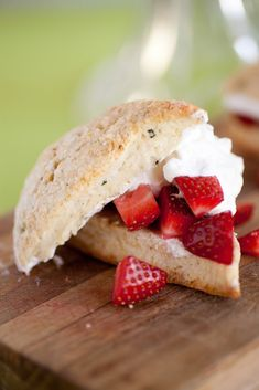 1000+ images about scones on Pinterest | Scone recipes, Afternoon tea ...