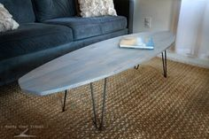 nice 16 Beachy Surfboard Decorating Ideas Check more at http://www.interiordesignnewideas.com/16-beachy-surfboard-decorating-ideas.html