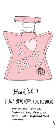 Bond No. 9 for Mothers #sephora #fragrance #mothersday #gifts
