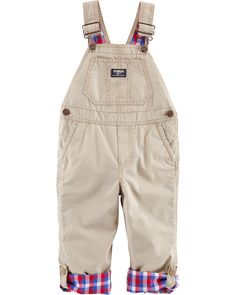 Boys' Clothing (newborn-5t) Gentle Starting Out Boys Khaki Shorts Lizard Jumpsuit Overalls 12 Months 100% Cotton