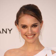 NATILE PORTMAN SMILES | Natalie Portman: Natalie Portman Smile