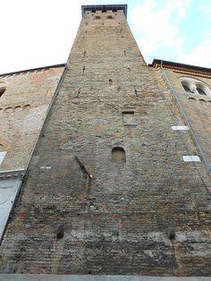 Palazzo Moroni Torre degli Anziani - Padova #Padua #Italy Old Town Italy, Padua Italy, Villas In Italy, Venetian, Palazzo, The Good Place, Old Things, City, Building