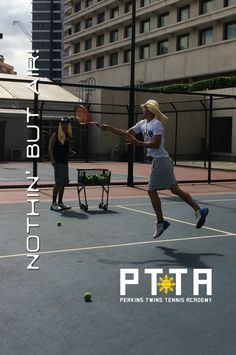 Tennis at the highest levels @ThePTTA #Philippine #Tennis #Lessons #Training #Academy #Association #Camp #Coach Coaches #Philippines #Summer