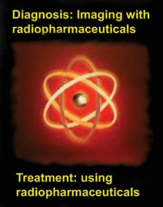 Episode 30 - Radiopharmaceuticals Whenever you need to hear a friendly voice.