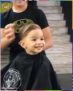 Unique API key is not valid for this user. Kids Hairstyles Boys, Baby Boy Hairstyles, Haircuts For Men, Cute Hairstyles, Baby Haircut, Hair Color Streaks, Hair Transformation, Short Hair Styles, Hair Cuts