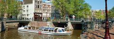 Amsterdam Canal Cruise by Day