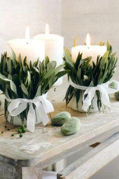 velas decoradas - Buscar con Google