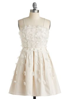 little innocent dress :)