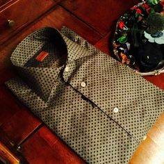 IGN.Joseph luxury shirts! - Appearance becomes a form of expression -