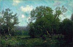 Landscape - Robert Julian Onderdonk