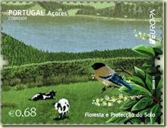 2011 - Portugal - International year of Forests