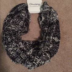 Selling this Infinity scarf in my Poshmark closet! My username is: loulou222. #shopmycloset #poshmark #fashion #shopping #style #forsale #Olsenboye #Accessories