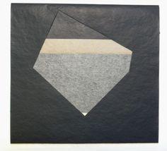 Joshua Neustein . carbon tip 392, 2011