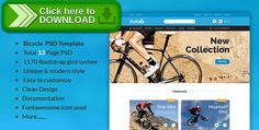 [ThemeForest]Free nulled download DotBike - Bicycle E-commerce PSD Template from http://zippyfile.download/f.php?id=9308 Tags: bicycle, Bicycle Shop, bike, bike accessories, bootstrap, clean, e-commerce, multipurpose, online shop, professional, responsive, shop, store, woocommerce, wordpress