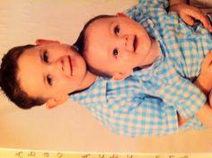 Grayson & Braxton