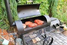 Rezept - Pulled Pork auf dem Rumo BBQ Smoker