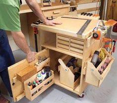 Woodworking for fun on Flipboard