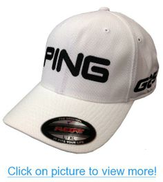 9058086b789a0 New 2014 Ping Golf Men s Tour Structured Fitted Hat Cap